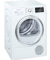 Siemens WT46G491GB 9kg Condenser Tumble Dryer
